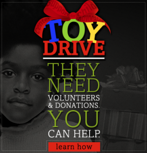 2015 Holiday Toy Drive